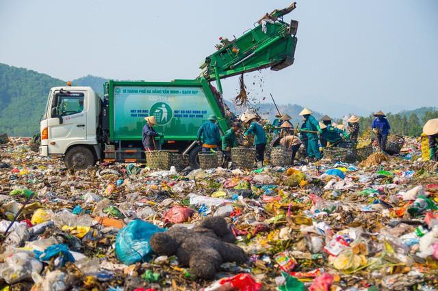 Đà Nẵng phê duyệt chủ trương đầu tư dự án Nhà máy xử lý chất thải rắn gần 824 tỷ đồng - Ảnh 1.