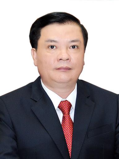 Hai Bộ trưởng Đinh Tiến Dũng và Trần Tuấn Anh được bầu vào Bộ Chính trị khoá XIII - Ảnh 2.