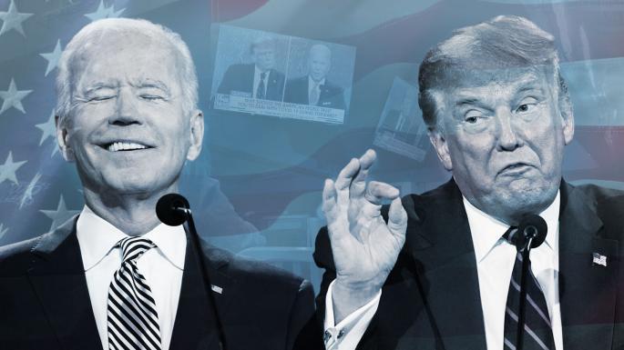 Cách ông Biden đối phó với ông Trump: Im lặng là vàng - Ảnh 1.