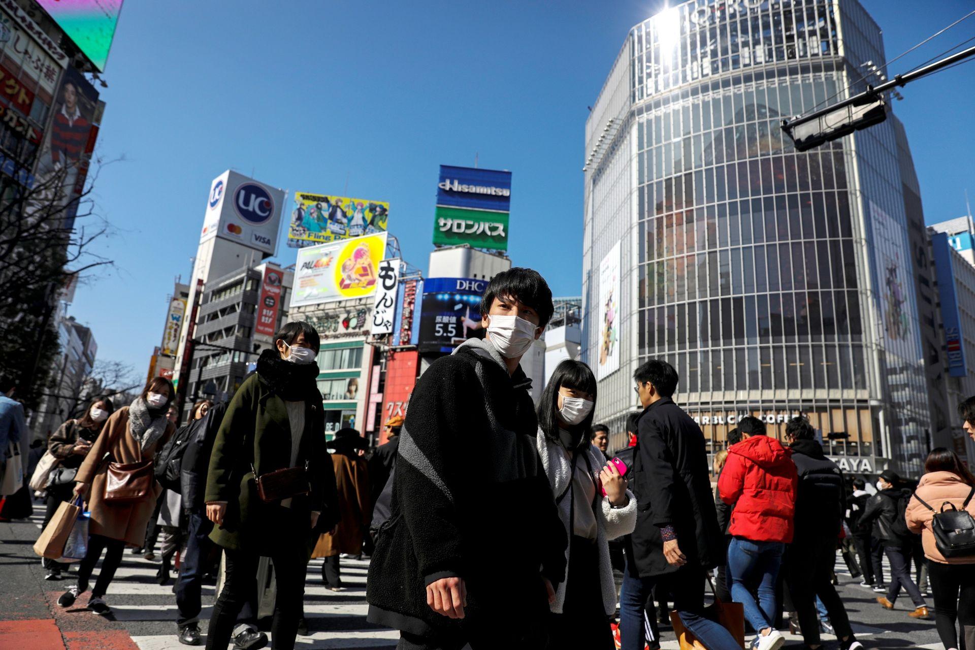 Kinh tế Nhật Bản có thể phục hồi mạnh mẽ vào cuối năm 2021 - Ảnh 1.