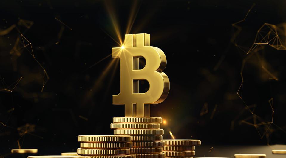Forbes dự đoán thế nào về giá Bitcoin năm 2021? - Ảnh 1.