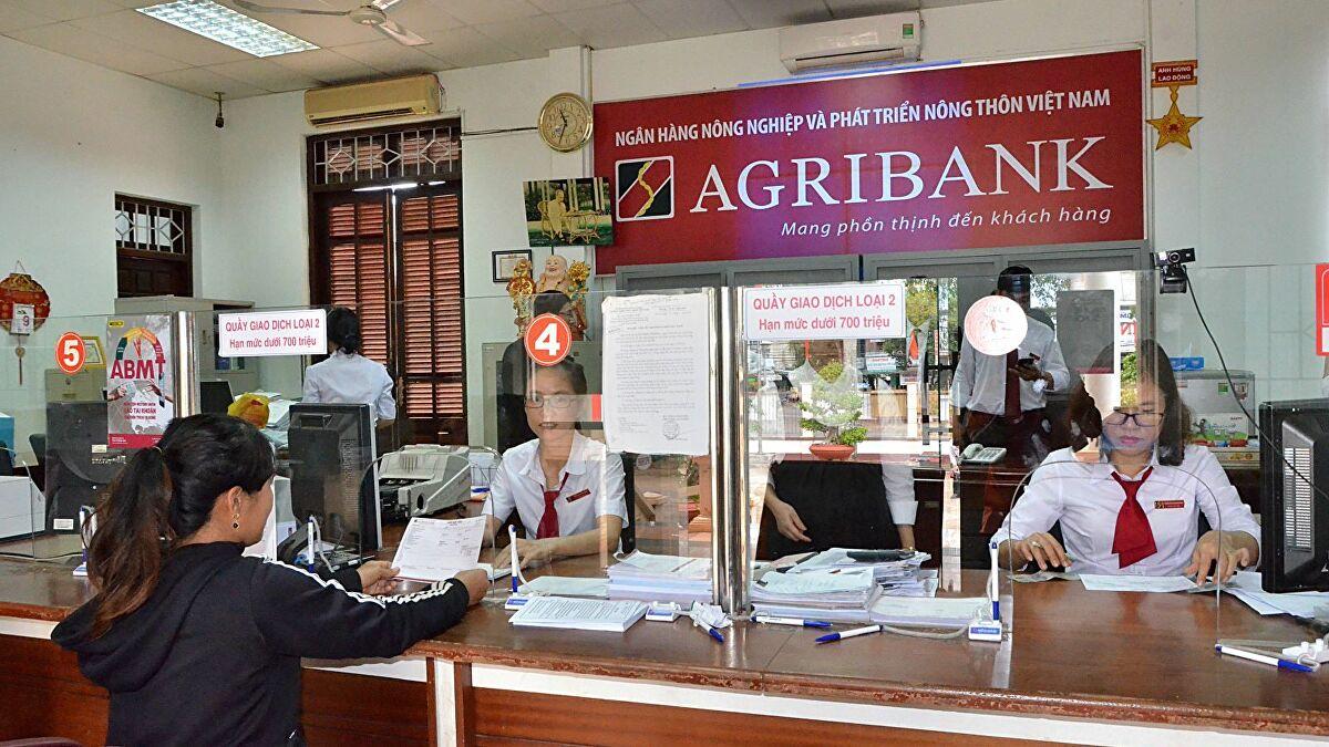Lãi suất ngân hàng Agribank mới nhất tháng 1/2021 - Ảnh 1.