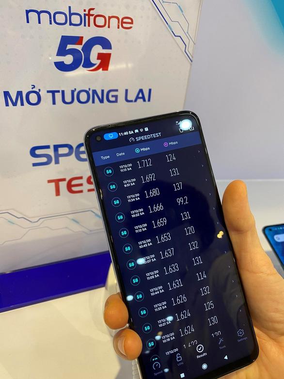 Sức nóng của cuộc đua 5G giữa các nhà mạng Việt Nam - Ảnh 3.