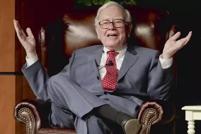 12 cổ phiếu sinh lời nhất của Warren Buffett năm 2020 - Ảnh 1.