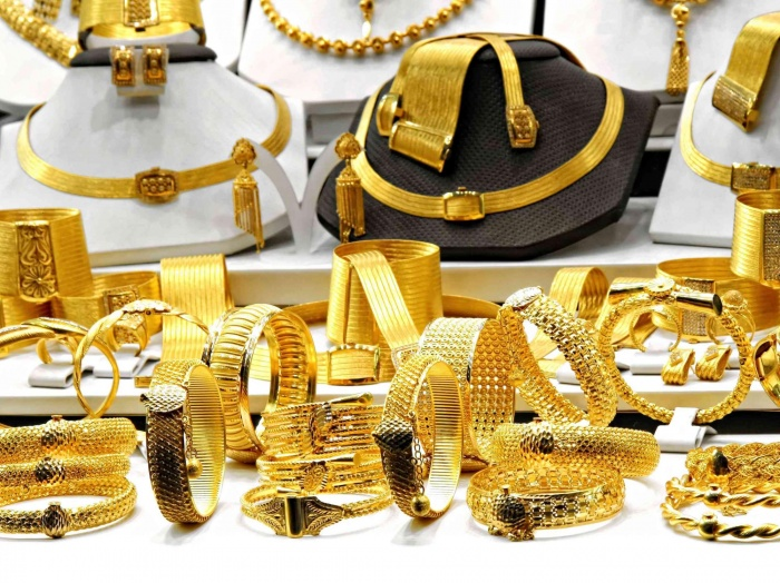 Giá vàng hôm nay 5/1: SJC tăng 200.000 đồng/lượng khi đồng USD sụt giảm - Ảnh 1.