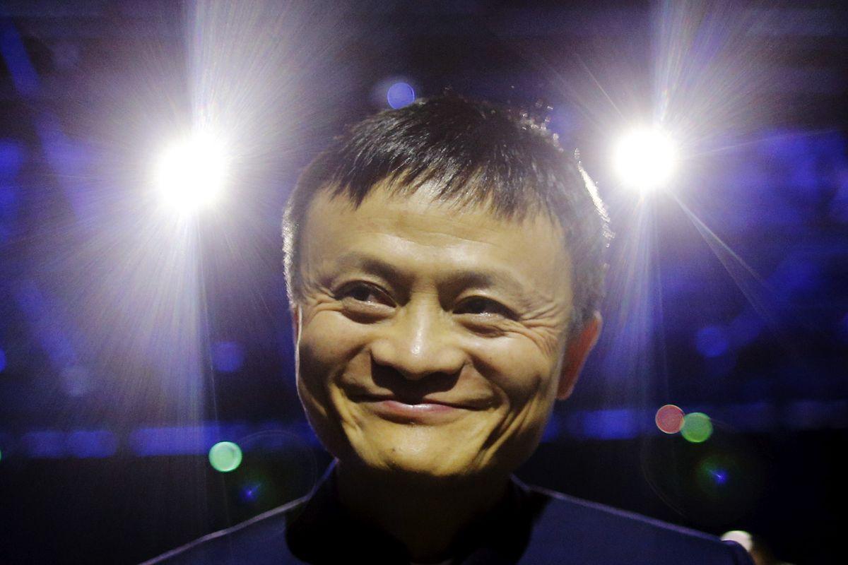 Tại sao Jack Ma bị 'thất sủng' tại Trung Quốc? - Ảnh 2.