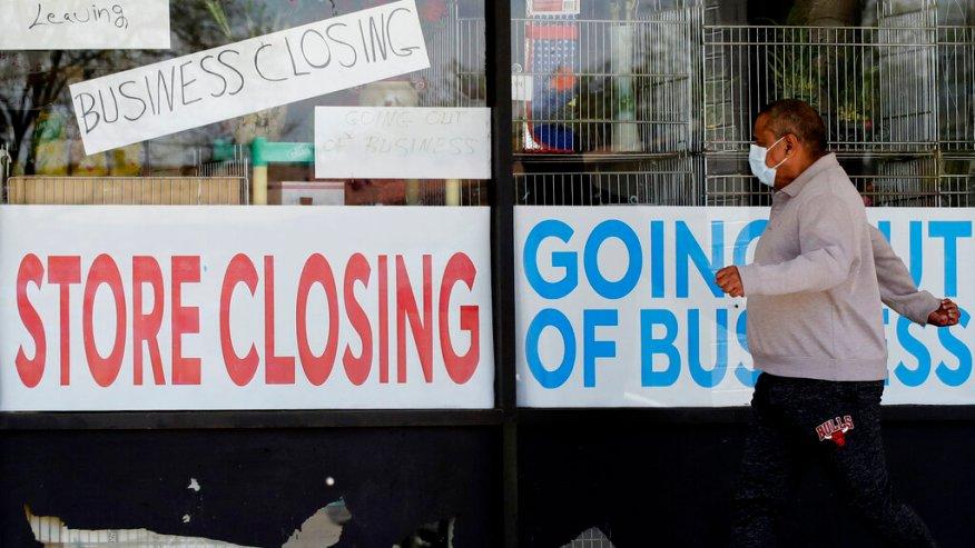 WB: Triển vọng kinh tế toàn cầu vẫn rất bất ổn, dự báo tăng trưởng 4% năm 2021 - Ảnh 1.