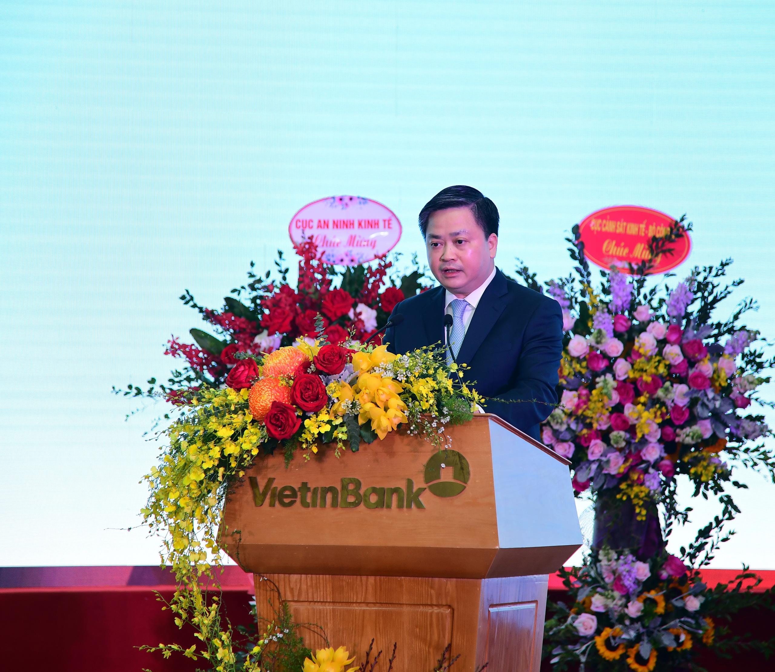 VietinBank lãi kỷ lục 16.450 tỷ đồng trong năm 2020 - Ảnh 2.