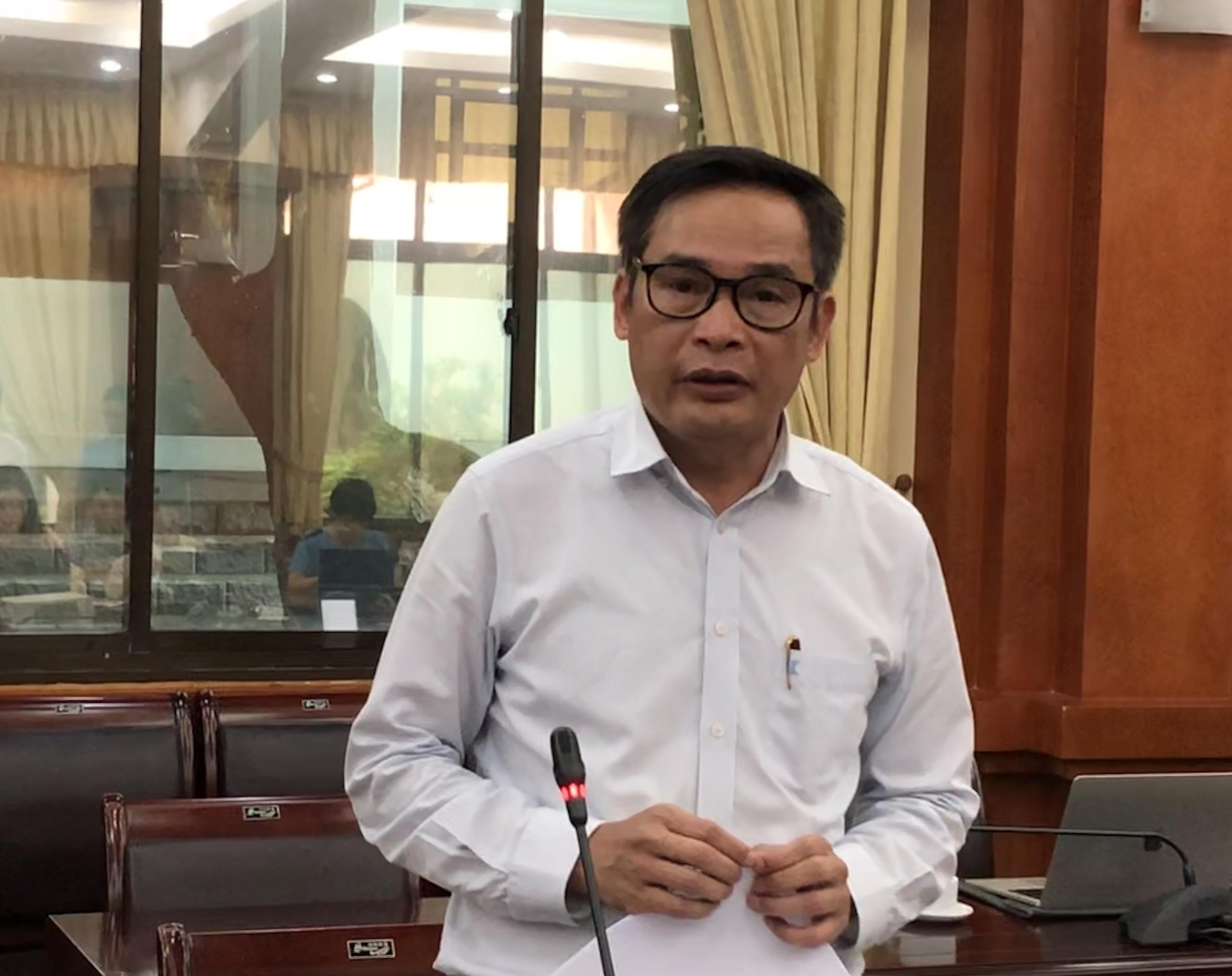 Cục trưởng Cục Trồng trọt: Việt Nam không thiếu gạo - Ảnh 1.