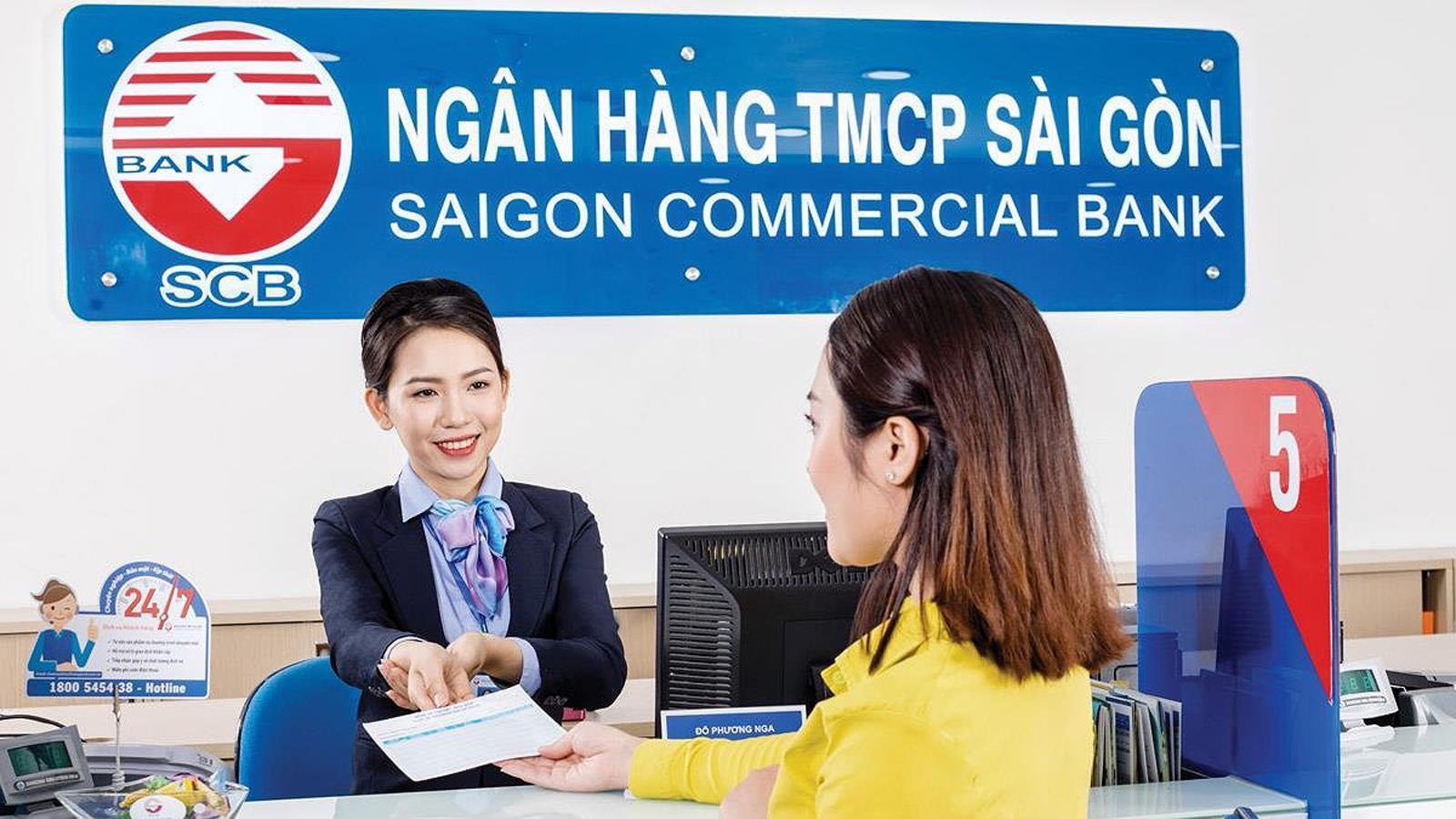 Lãi suất ngân hàng SCB tháng 1/2021 duy trì mức cao nhất 7,6%/năm - Ảnh 1.