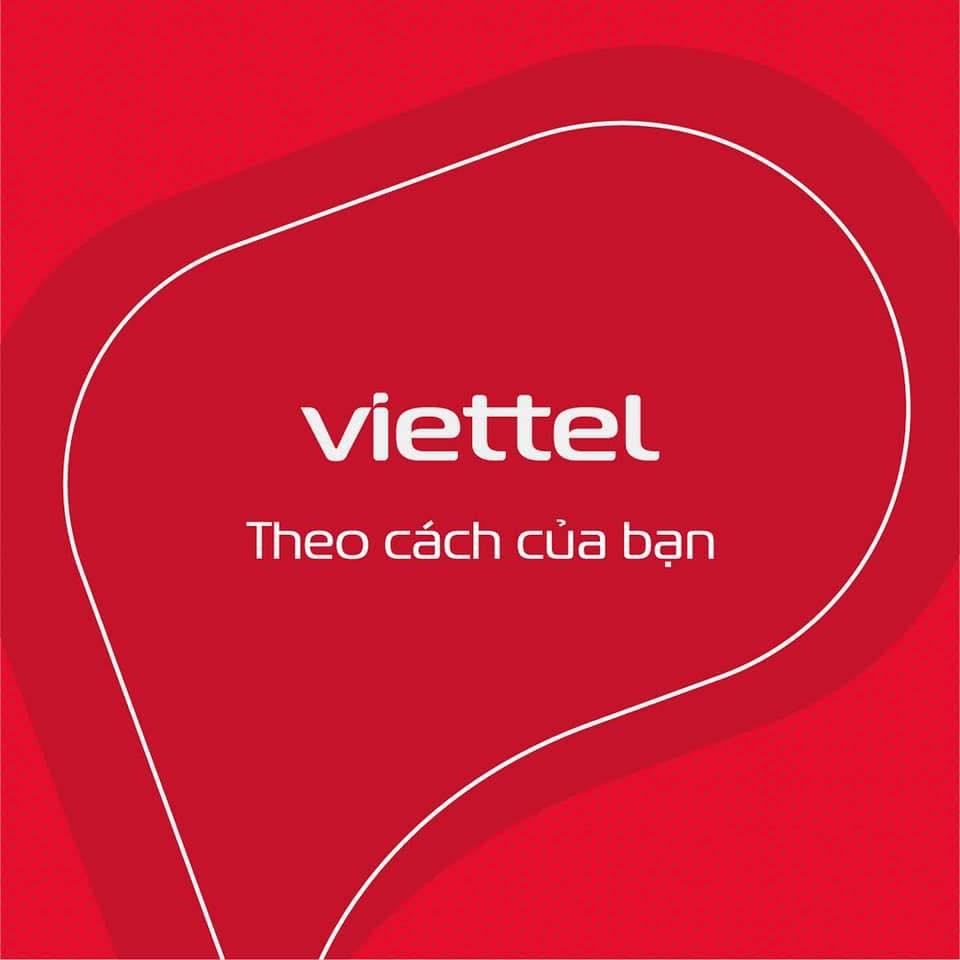 Viettel thay đổi nhận diện thương hiệu sau 15 năm - Ảnh 1.