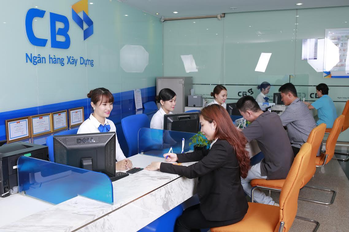 Giờ làm việc ngân hàng Xây Dựng (CBBank) mới nhất năm 2021 - Ảnh 1.