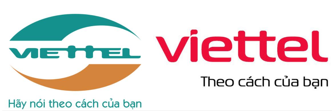 Viettel đổi logo màu xanh 'thần thánh' sang màu đỏ - Ảnh 2.