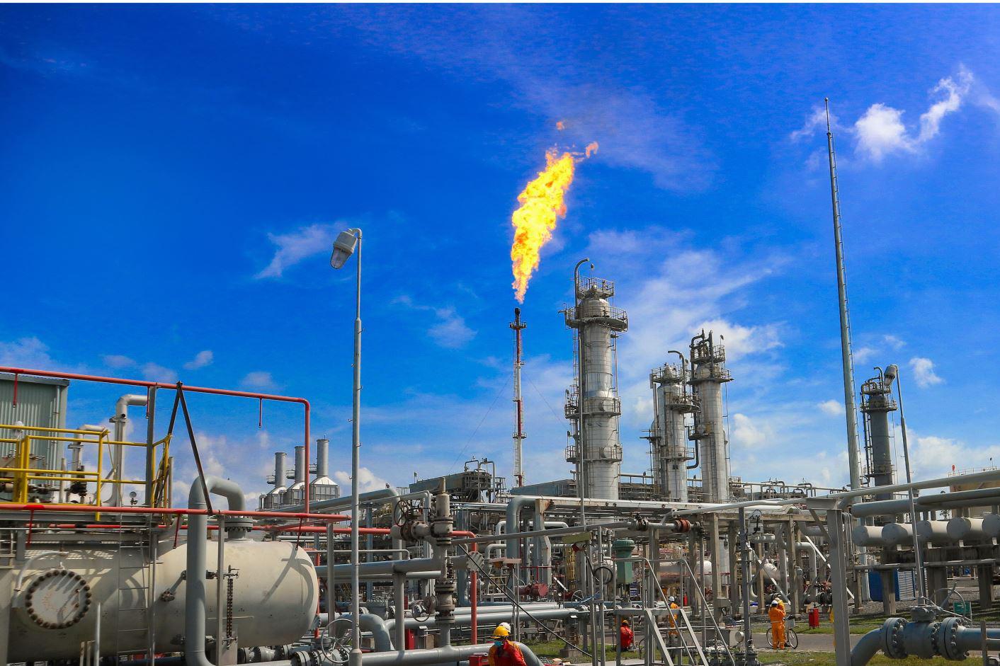 '2021 sẽ không phải là năm của cổ phiếu ngành dầu khí'