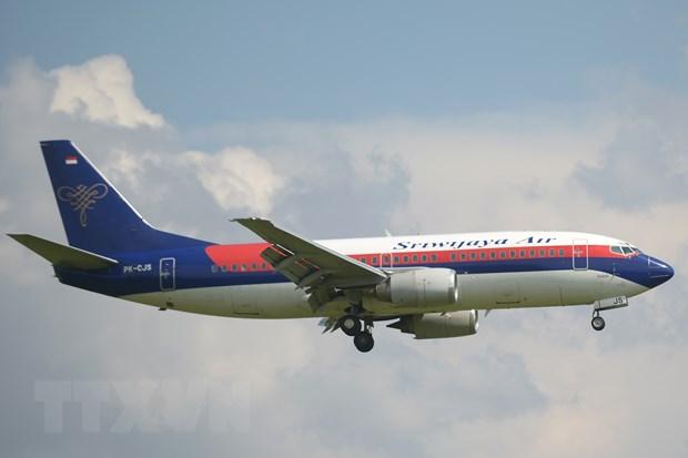Indonesia triển khai tìm kiếm chiếc máy bay của Sriwijaya Air mất tích