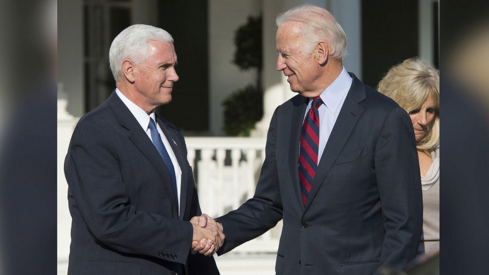 Ông Trump báo không đến dự lễ nhậm chức, ông Biden thằng thừng đáp 'thật vui mừng' - Ảnh 1.