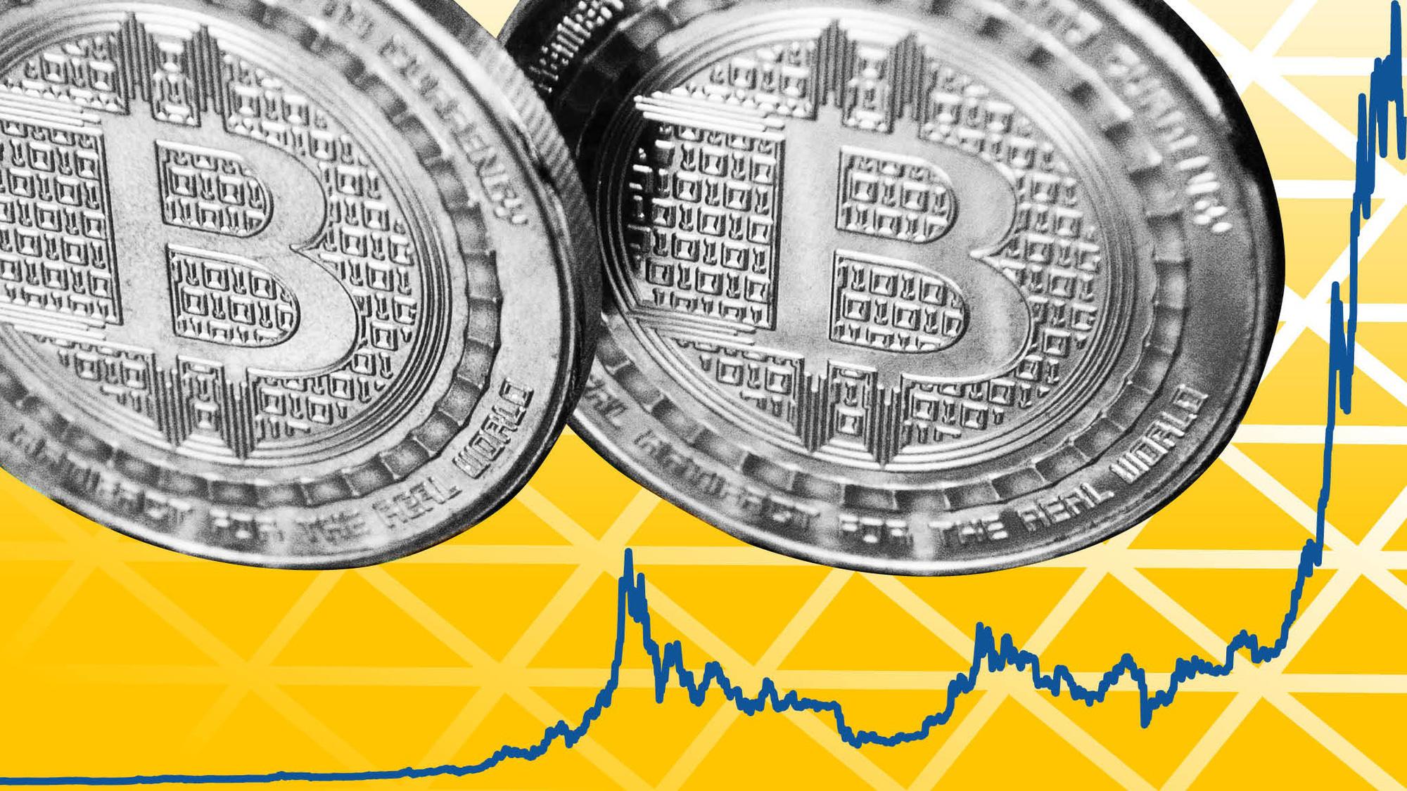 Các loại tiền ảo sẽ thất bại nhưng bitcoin trường tồn? - Ảnh 1.
