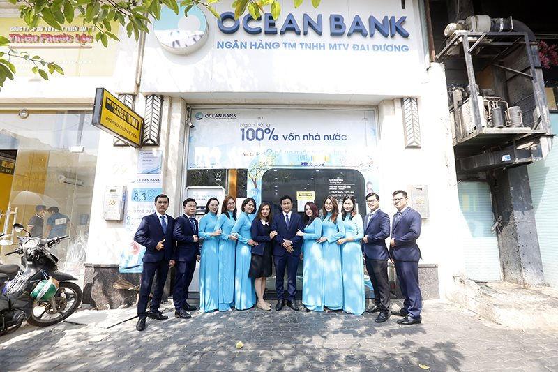 Cập nhật lãi suất ngân hàng OceanBank tháng 10/2021 - Ảnh 1.