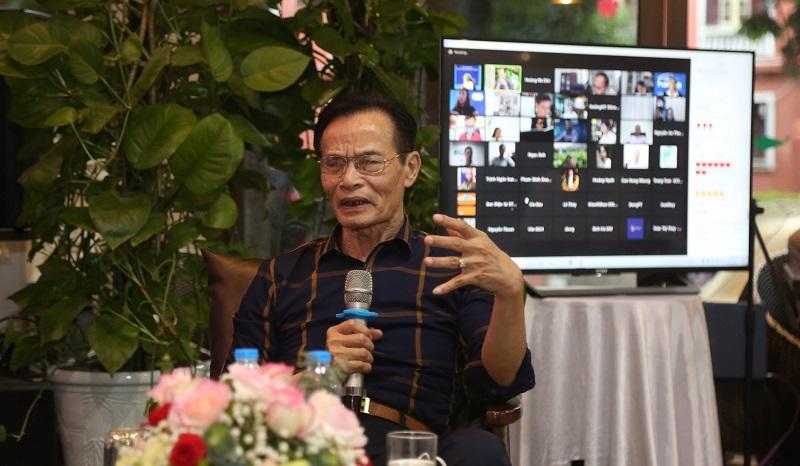 """TS Lê Xuân Nghĩa: """"Hỗ trợ doanh nghiệp, chúng ta đang nói nhiều hơn làm"""" - Ảnh 1."""