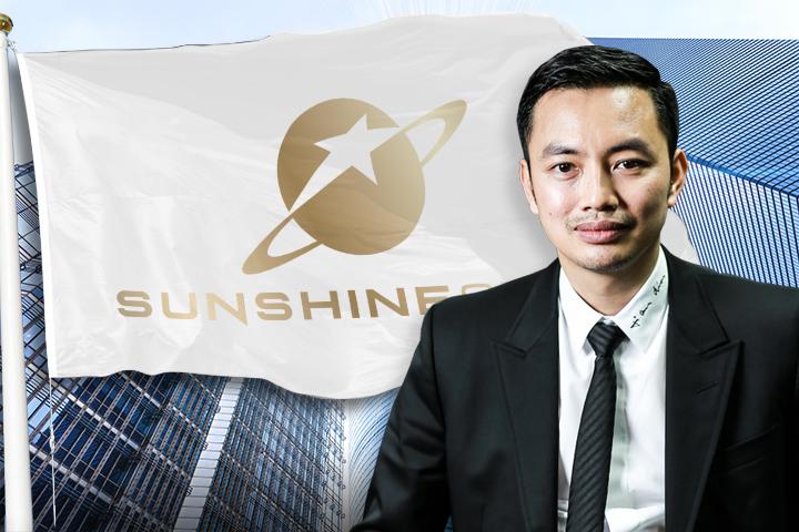 Tỷ phú USD mới của Việt Nam: Vừa ra trường đã làm trong Bộ Xây dựng, âm thầm xây dựng đế chế Sunshine Group - Ảnh 1.