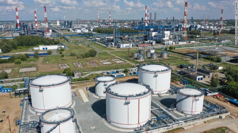 Giá gas hôm nay 12/10: Giá khí đốt tự nhiên tăng trở lại sau phiên giảm đầu tuần - Ảnh 1.
