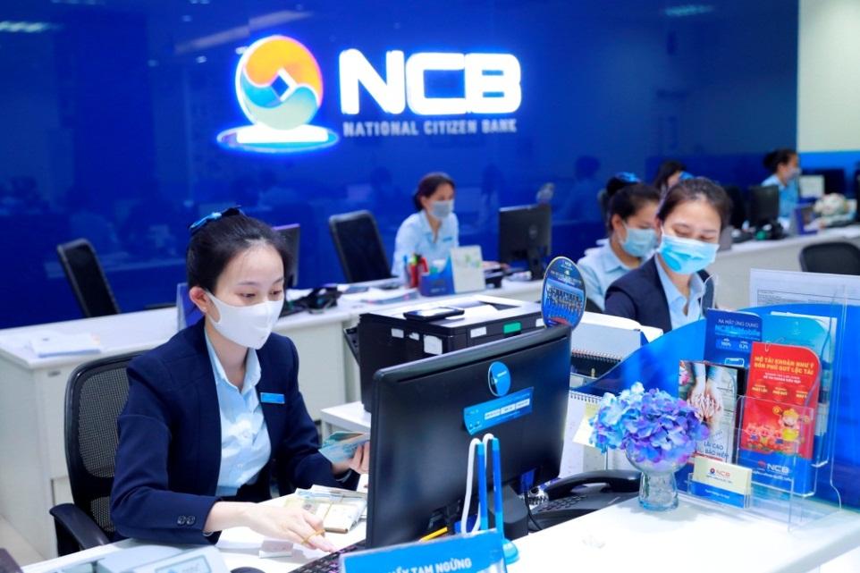 NCB công bố kết quả kinh doanh quý III, sẽ phát hành cổ phiếu để tăng vốn trong quý IV - Ảnh 1.