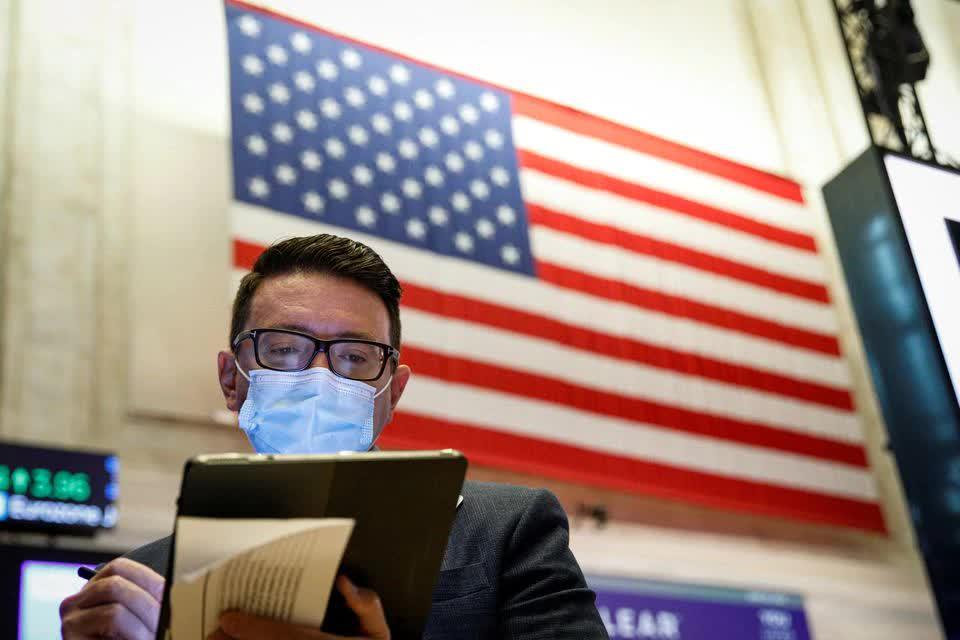 Morgan Stanley: Chứng khoán Mỹ chịu áp lực lớn nếu tiêu dùng suy yếu  - Ảnh 1.