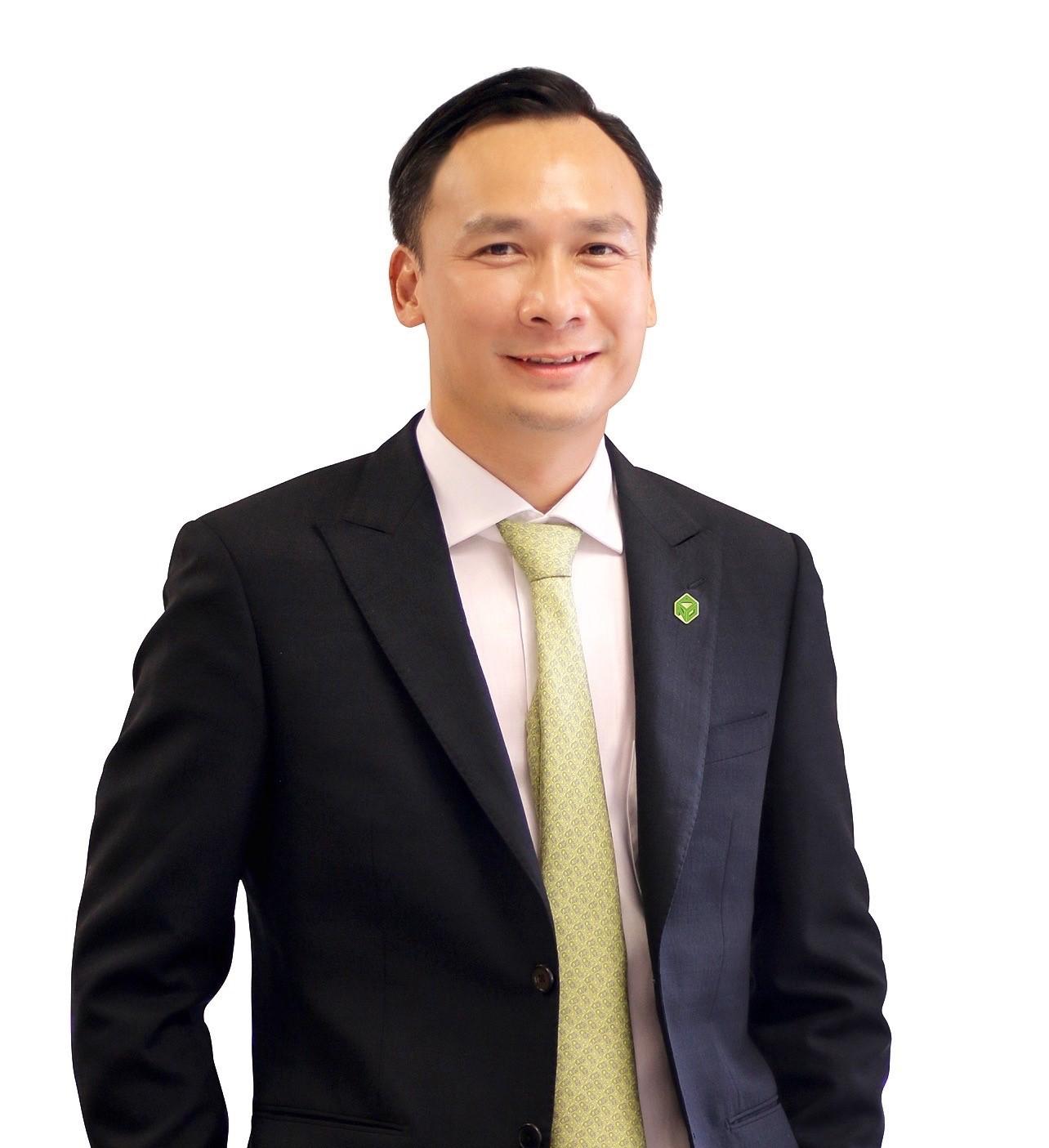Novaland có Tân Phó Tổng Giám đốc - Ảnh 1.