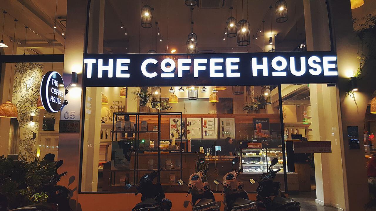CEO The Coffee House: Công thức sinh tồn là chọn dịch chuyển, dồn lực cho những chuyển đổi mới - Ảnh 1.