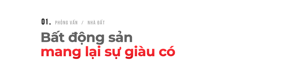 'Phó tướng' Danh Khôi kể chuyện nghề bất động sản - Ảnh 2.