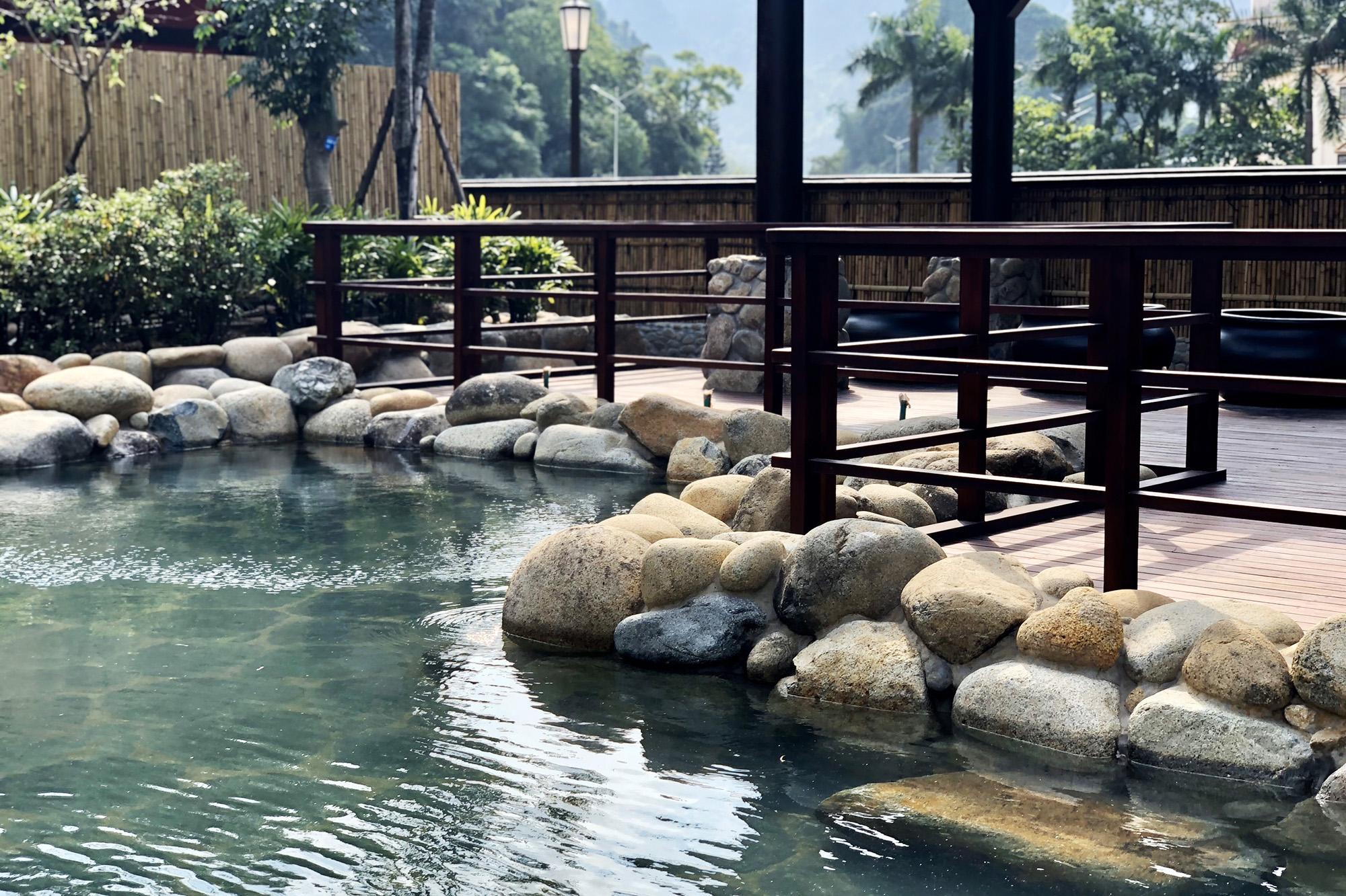 Dự án nghỉ dưỡng hơn 6.000 tỷ ở Thanh Hóa tìm nhà đầu tư - Ảnh 1.