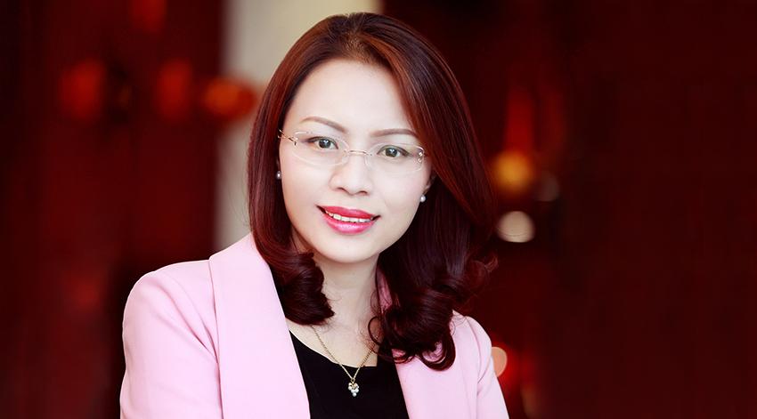 Bà Thái Hương: Hình ảnh áo Thủ tướng đẫm mồ hôi khi chỉ đạo phòng chống dịch… đã đánh thức chúng tôi nỗ lực vượt khó khăn, thách thức - Ảnh 3.