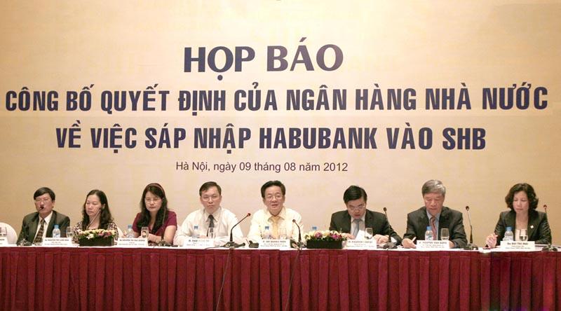 Chủ tịch Đỗ Quang Hiển: Từ kỹ sư điện máy tới ông chủ đế chế ngân hàng, bất động sản,... - Ảnh 6.