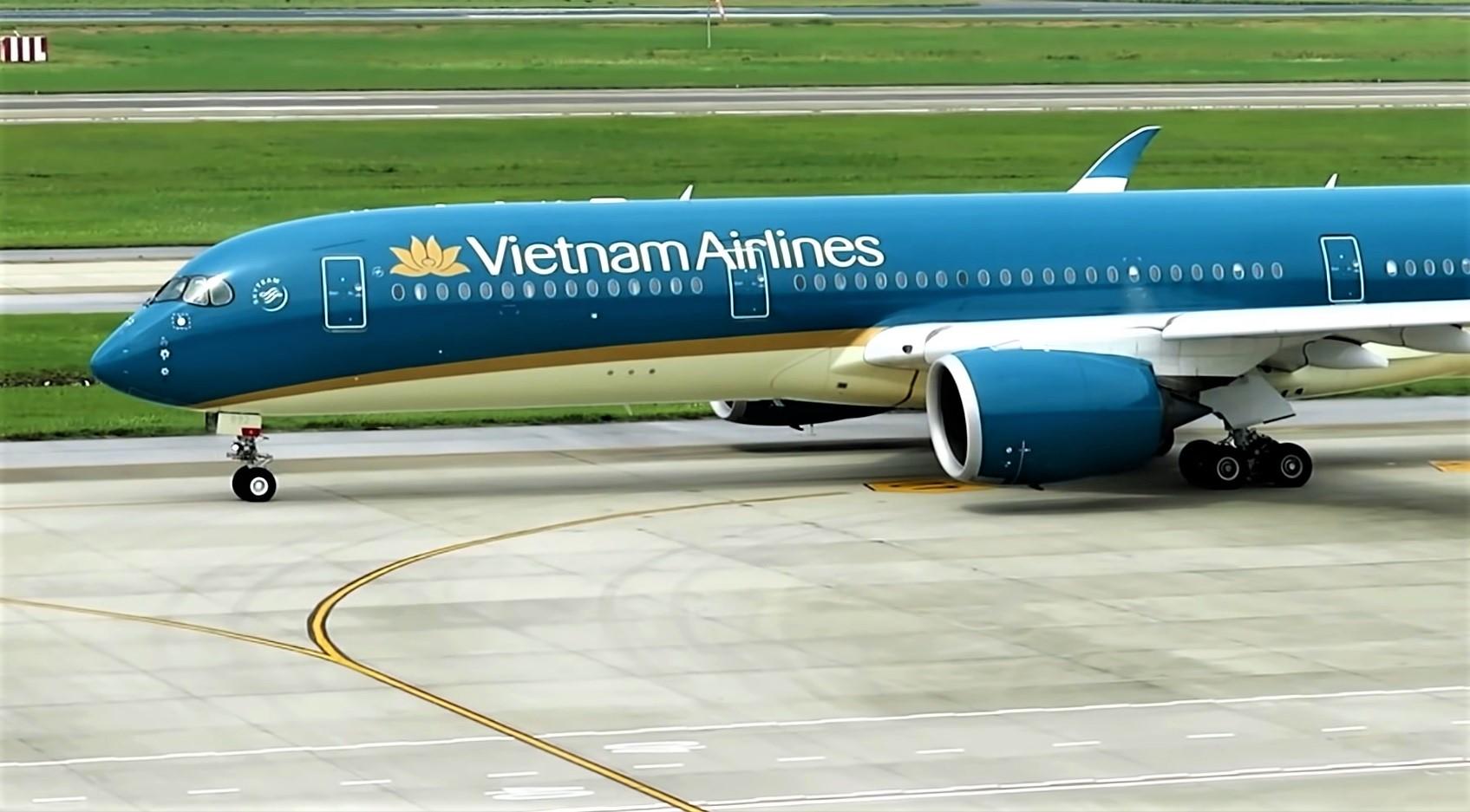 Vietnam Airlines chuẩn bị tổ chức đại hội cổ đông bất thường - Ảnh 1.