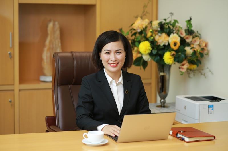 'Làn sóng' lãnh đạo 8x tại các ngân hàng Việt  - Ảnh 2.