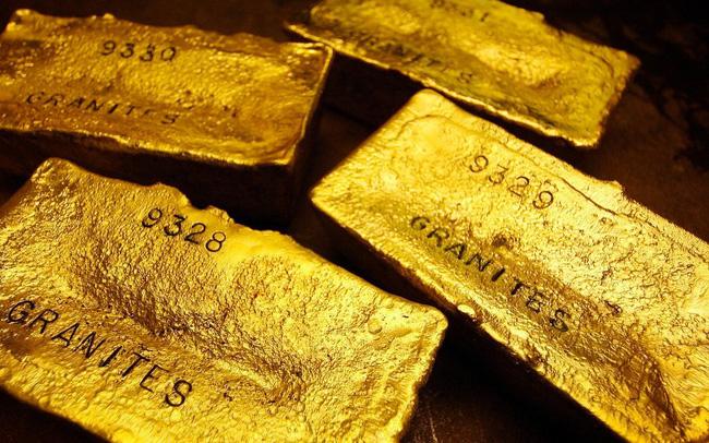 Giá vàng hôm nay 13/10: Vàng miếng SJC tăng nhẹ 50.000 đồng/lượng  - Ảnh 2.