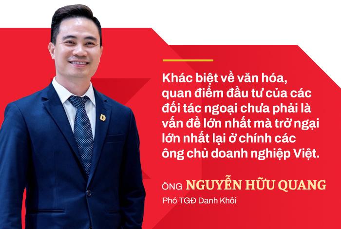 'Phó tướng' Danh Khôi kể chuyện nghề bất động sản - Ảnh 7.