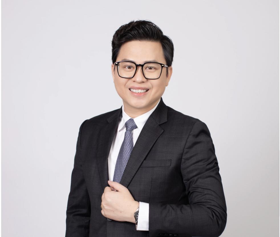 'Làn sóng' lãnh đạo 8X tại các ngân hàng Việt  - Ảnh 5.