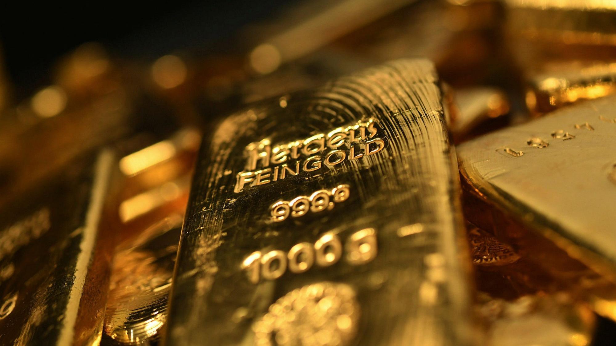 Giá vàng hôm nay 14/10: Tiếp tục điều chỉnh tăng tại một số cửa hàng kinh doanh - Ảnh 2.