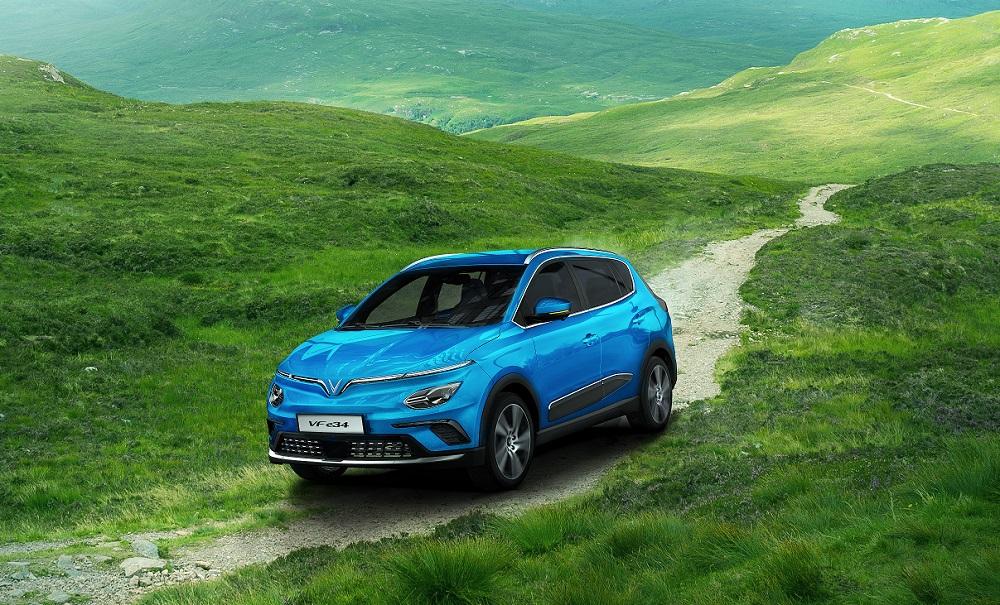 Lần đầu tiên công bố chỉ số thị trường xe ô tô điện Việt Nam - Ảnh 1.