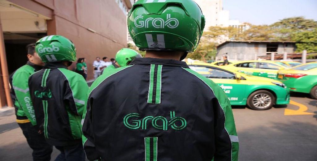 Grab bắt tay Mastercard thúc đẩy mảng dịch vụ tài chính tại Đông Nam Á, cung cấp các khóa đào tạo cho đối tác chạy xe - Ảnh 1.
