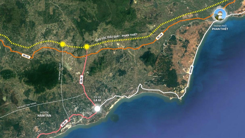 Loạt dự án hạ tầng giao thông phát triển, tạo lực đẩy cho tiềm năng du lịch tỉnh Bình Thuận - Ảnh 3.