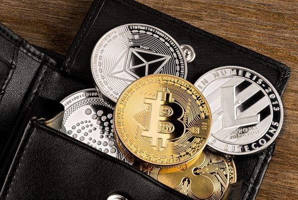Bitcoin là tiền tệ tương lai, hy vọng của hàng triệu người - Ảnh 1.