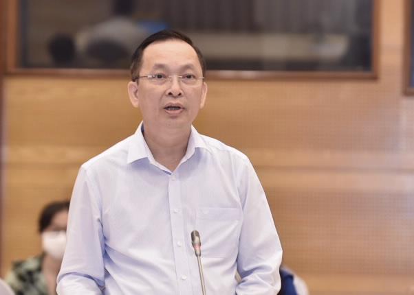 Phó Thống đốc: Các NHTM cũng đang khó khăn dù không trực tiếp như doanh nghiệp - Ảnh 1.
