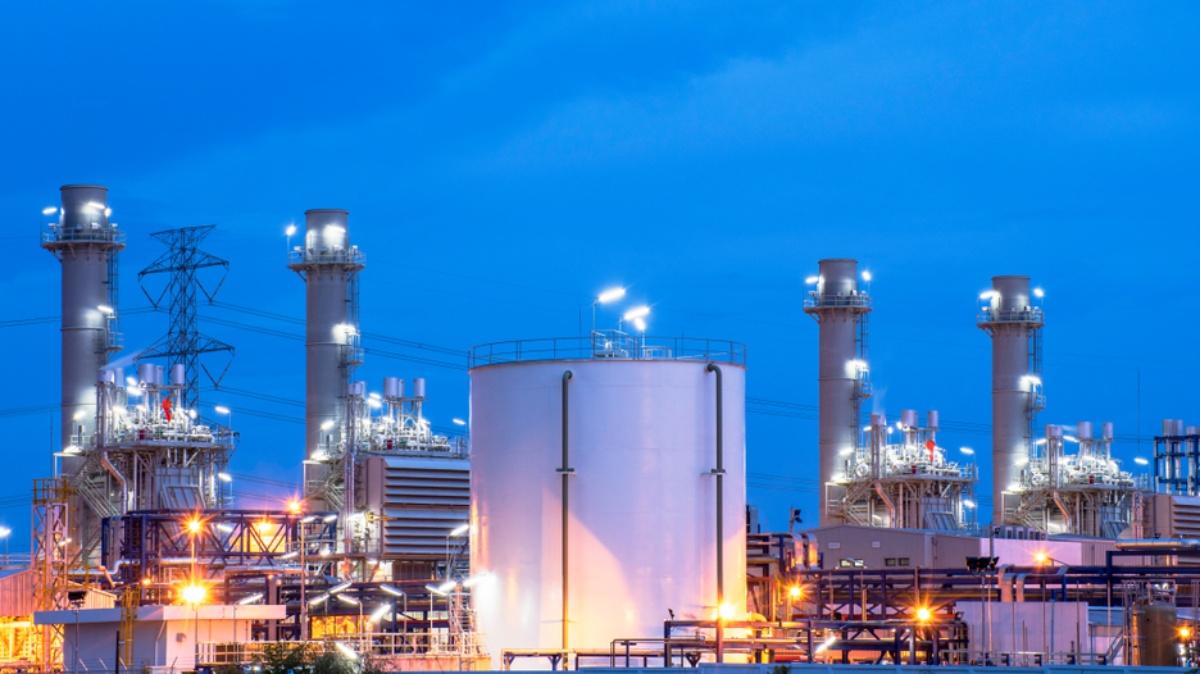 Giá gas hôm nay 4/10: Giá khí đốt tự nhiên tiếp tục tăng trong phiên giao đầu tuần - Ảnh 1.