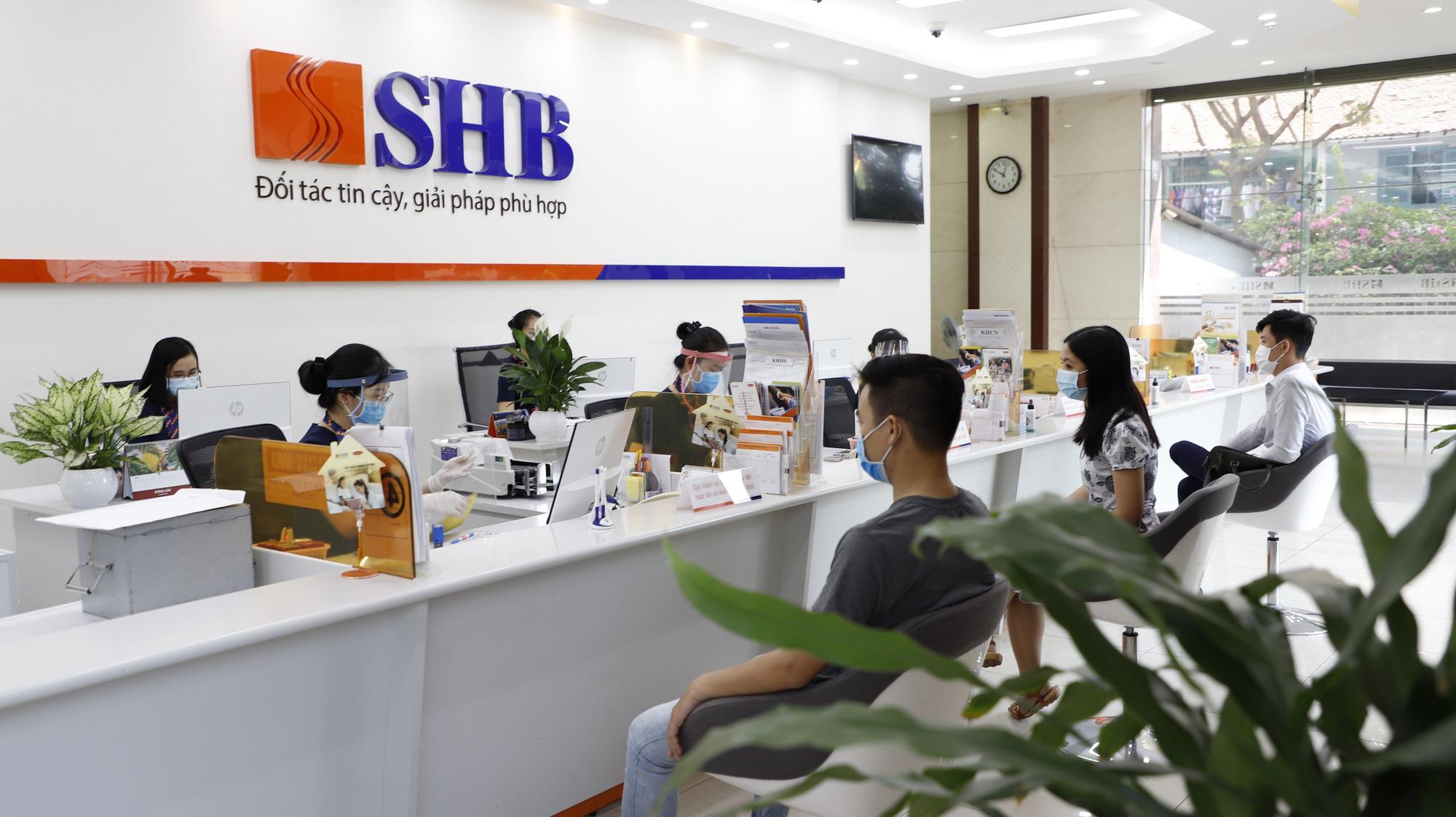 300 triệu trái phiếu SHB sắp được niêm yết trên sàn Singapore - Ảnh 1.