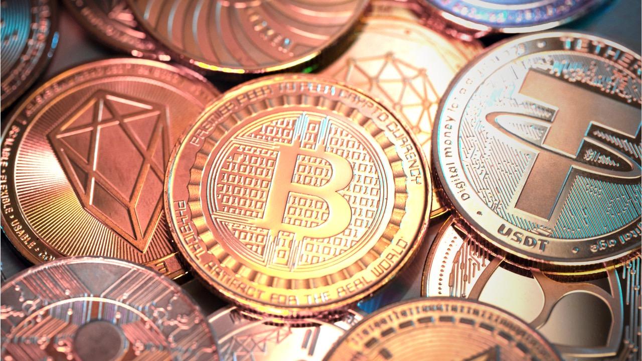 Các nhà lập pháp Mỹ kêu gọi Fed đổi mới tiền ảo - Ảnh 1.