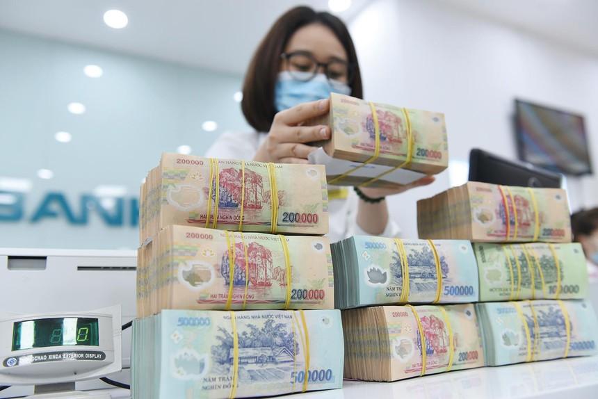 VDSC: Kết quả kinh doanh của nhóm ngân hàng không thực sự khả quan trong quý III  - Ảnh 1.