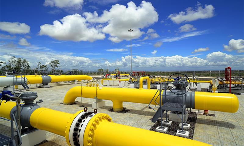 Giá gas hôm nay 7/10: Giá khí đốt tự nhiên giảm trở lại do nhu cầu tiêu thụ yếu - Ảnh 1.