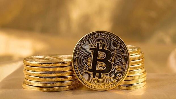 Đồng Bitcoin tăng lên mức cao nhất trong hơn 4 tháng qua - Ảnh 1.